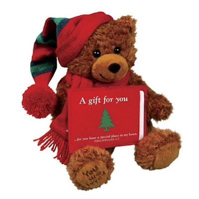 Christmas Gift Cards 2011