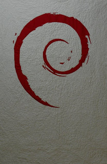 Debian Quilt - Unfinished