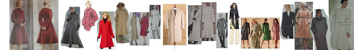 The Great Coat Sew-Along