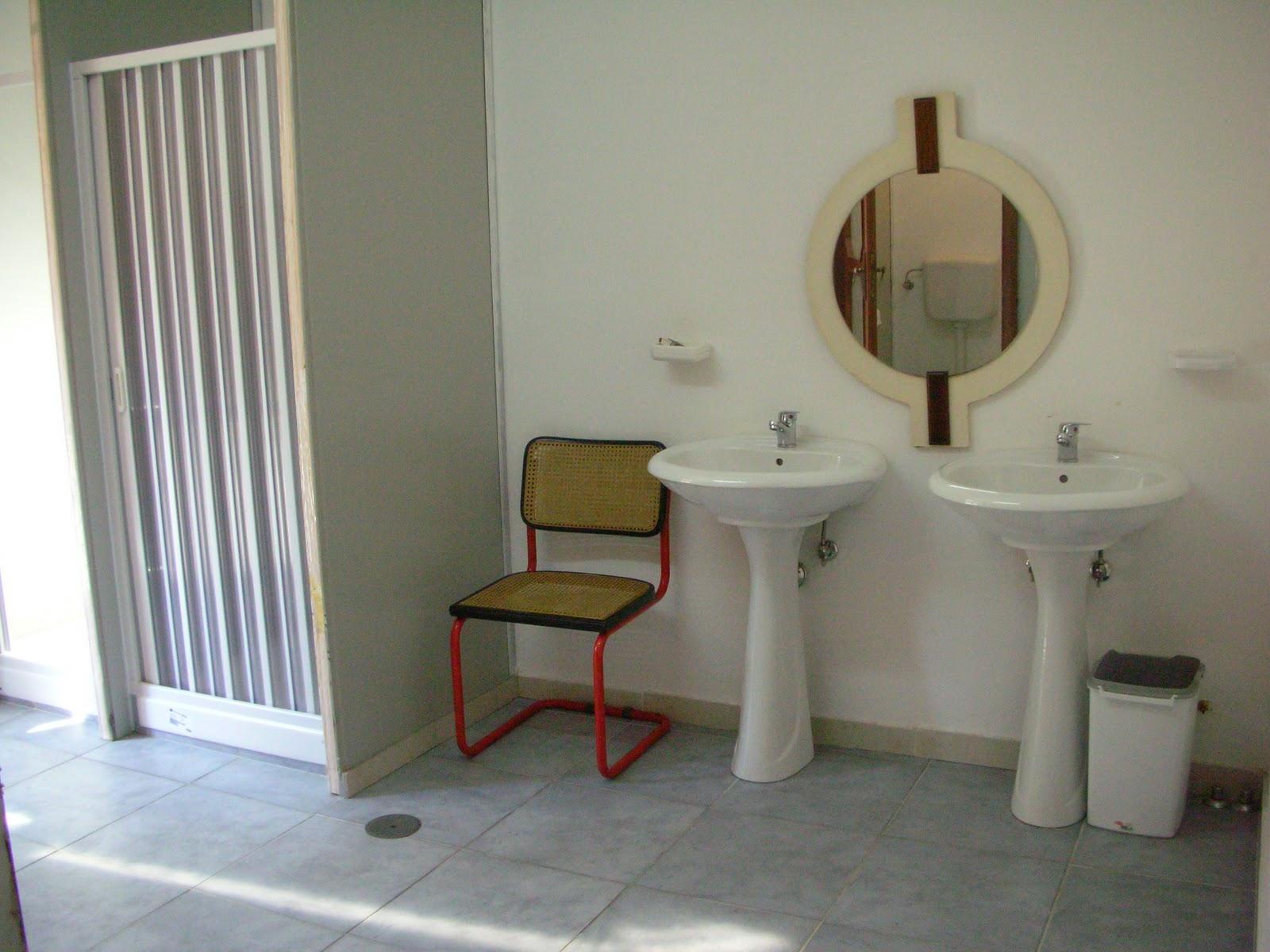 Bagni per disabili con doccia. cheap bagni disabili misure minime