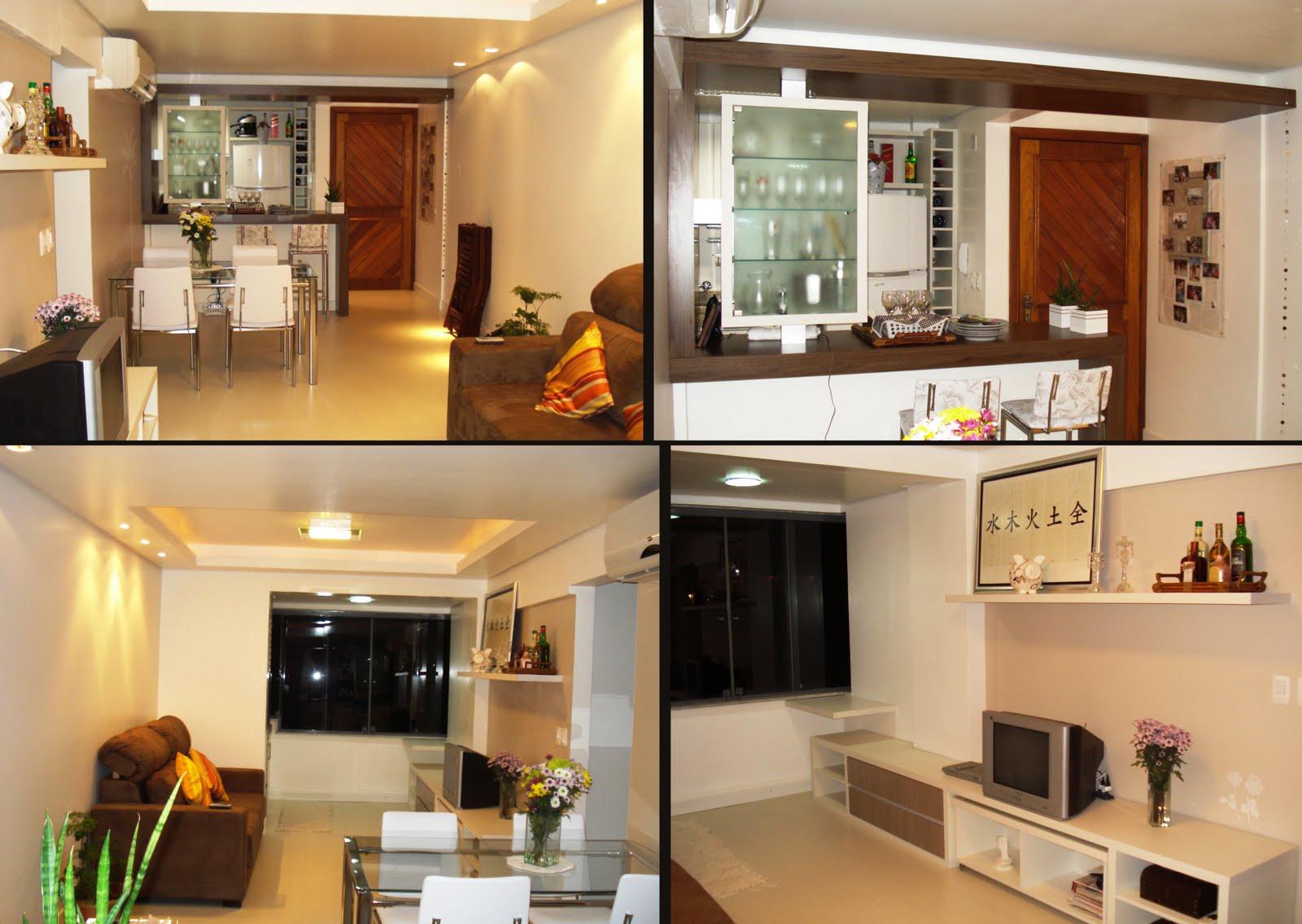 DG Arquitetura: Reforma apartamento novo Família Urbim #B88913 1600 1135