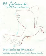 99 colombe per l&#39;Abruzzo