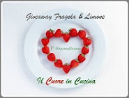 Giveaway di Fragola e Limone