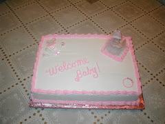 Recent cakes...