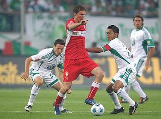 Wolfsburg: Volver por la puerta grande