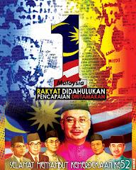 Hayatilah 1Malaysia