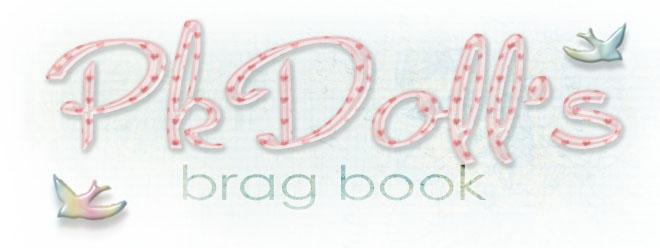 Pkdoll's Brag Book