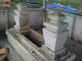 Makam Daeng Kemasi, Pengiran Mangkubumi, Raja Sambas