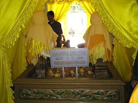 Makam Raja Hamidah Puteri Raja Haji Fisabilillah