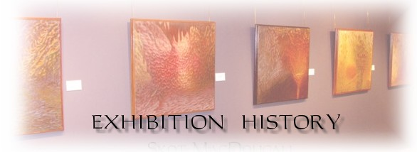 Exhibitions & News Articles