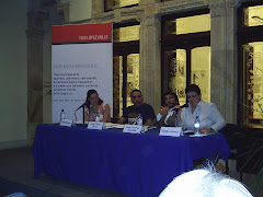 Jornadas de Poesa Aguascalientes