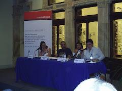 Jornadas de Poesía Aguascalientes