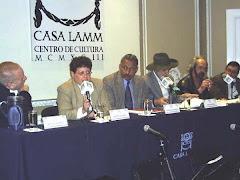 Homenaje a Osvaldo Navarro