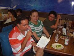 Festival de Poesía de Manzanillo 2008