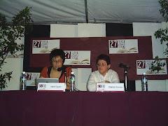 Feria del Libro Tijuana