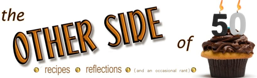 The Other Side of Fifty