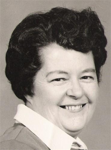 Barbara Louise Beers Wonsey