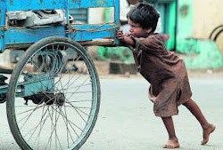 Child Labour should be abolished strictly