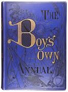 Boy's Own Annual