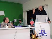 SESSÃO DA CÂMARA MUNICIPAL DE POMBAL EM 14-11-07.