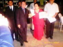 TROFÉU IMPRENSA 2007 NA AABB DE POMBAL EM 14-11-07.
