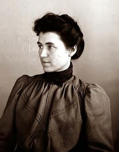 "Susan ""or"" Lulu Wright, 1901"