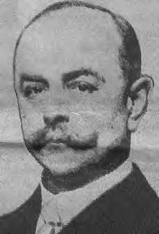 Paul E. Werner