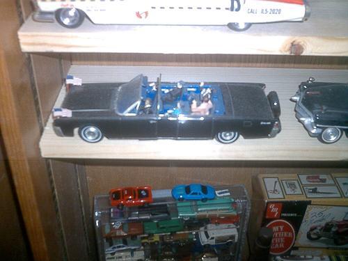 Kennedy Cars