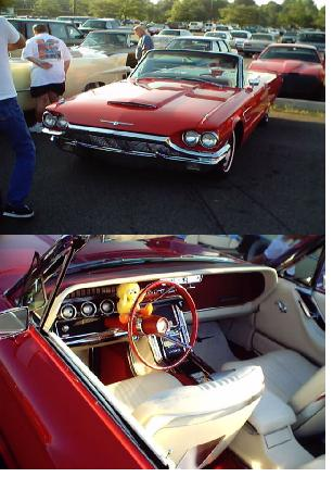 Ford Thunderbird ~