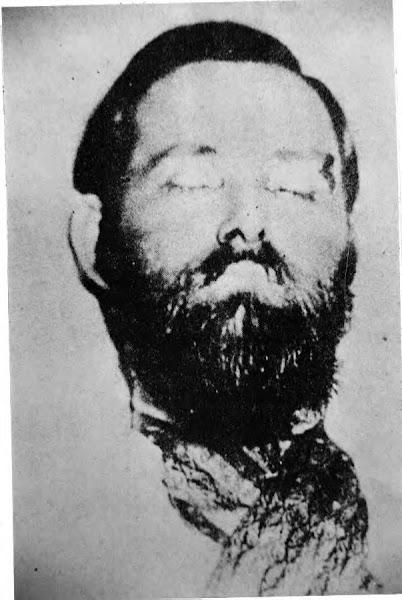 Jesse after death 2
