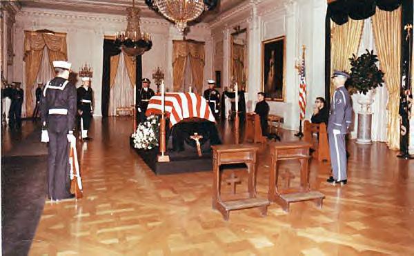 president kennedy funeral. president kennedy funeral. of