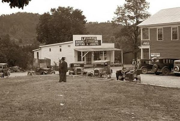 Maynardville, Tenn., 1935