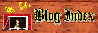 Click on picture for my Blog List