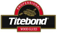 Click logo to go to the Titebond website