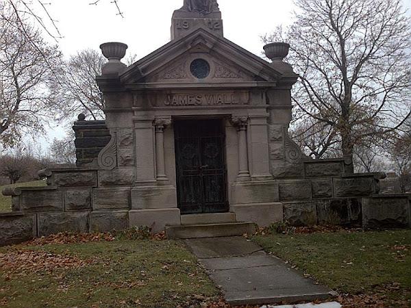Viall Mausoleum