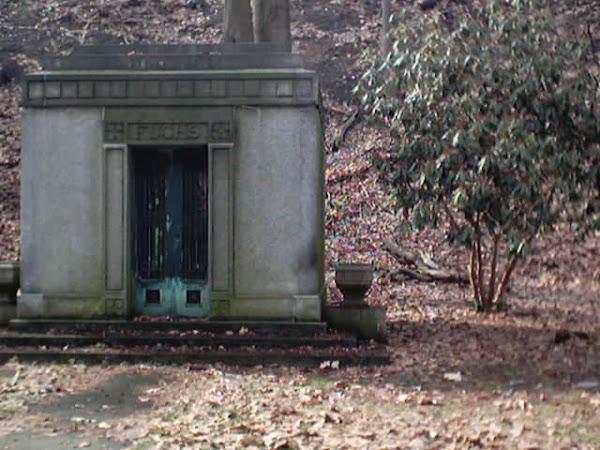 Fuchs Mausoleum