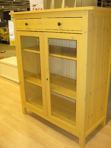 I Love This Linen Cabinet.