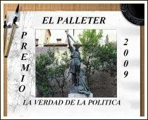 "Premio ""El Palleter"""