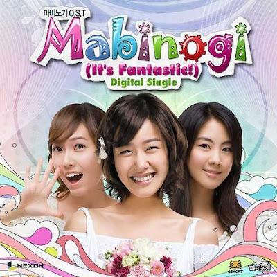 Its fantastic (mabinogi) - Jessica , Tiffany, Seohyun SNSD-Maginogi%5B1%5D