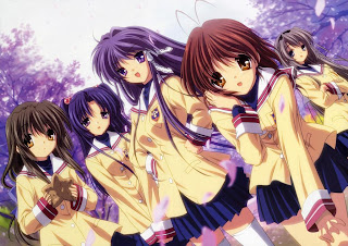 Clannad After Story BD Sub Indo [Tamat]