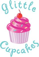 Glittle Cupcakes