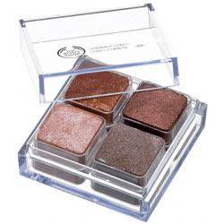 Shimmer Cubes Palette 06