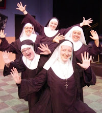 Nunsense, Summer Theatre at Salem