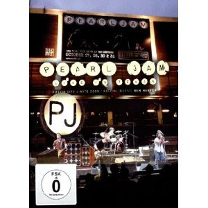 Pearl Jam  Live in Texas