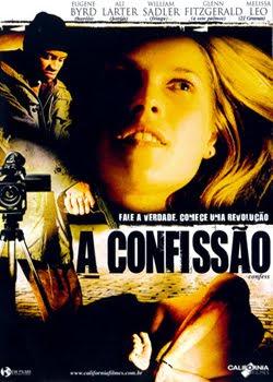 A Confissão   Dublado   Ver Filme Online