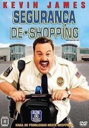 Baixar Filme Segurança de Shopping (Dublado)
