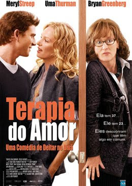 Terapia do Amor DVDRip RMVB Dublado