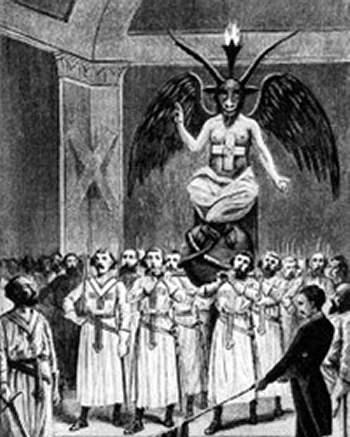 La Creación de Dioses (Artículo de un Atéo) 666