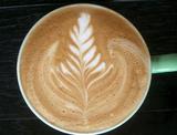 簡易咖啡拉花教學