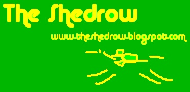 The Shedrow